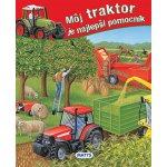 Môj traktor je najlepší pomocník
