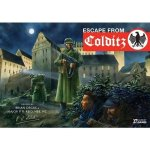 Osprey Games Escape from Colditz