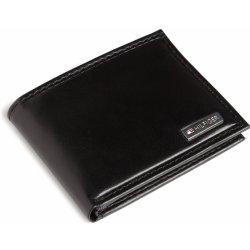Tommy Hilfiger pánská peněženka Multi Card Passcase black ... 89683a5d19