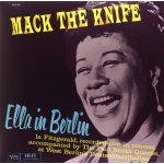 Fitzgerald Ella: Mack The Knife: Ella In Berlin LP