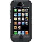 Pouzdro Otterbox Deffender iPhone 5/5S/SE černé