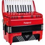 Recenze Roland FR-1X