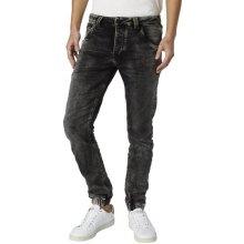 Pepe Jeans pánské jeansy Gunnel/ černé