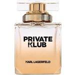 Karl Lagerfeld Private Klub parfémovaná voda dámská 85 ml