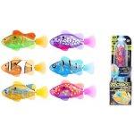 Robo ryba svítící