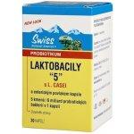 Swiss Laktobacily 5 30 cps.