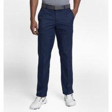 d4ad0ae062b Nike kalhoty Flat Front tmavě modré