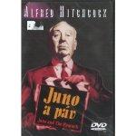Alfred Hitchcock - Juno a páv DVD