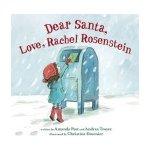 Dear Santa, Love, Rachel Rosenstein - Peet Amanda