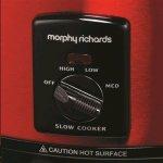Morphy Richards Pomalý hrnec 6,5l