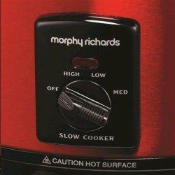 1c932acad Morphy Richards Pomalý hrnec 6,5l alternativy - Heureka.cz