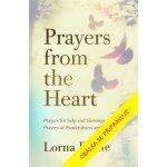 Modlitby od srdce - Prosby o pomoc a požehnání, modlitby díků a lásky - Lorna Byrne
