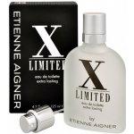 Aigner X Limited toaletní voda unisex 125 ml