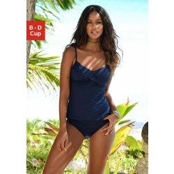 14594338f9 Oliver RED LABEL Beachwear Tankiny s kosticemi »Spain« námořická modrá