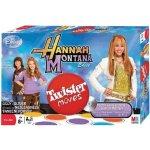 Hasbro Twister moves: Hannah Montana