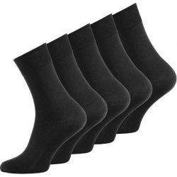 pánské ponožky 100% bavlna - 5 ks