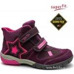 71498d2ea06 Dr Martens Kotníkové boty Dětské 1460 Glitter J Dark Pink od 2 430 ...