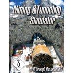 Mining and Tunneling Simulator