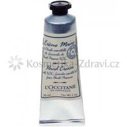 L´Occitane krém na ruce Lavender 30 ml