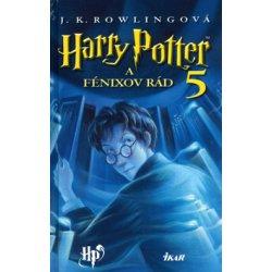 Harry Potter 5: A Fénixov rád