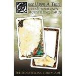 Atlas Games Once Upon a Time: Prázdné karty