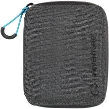 Lifeventure RFiD Bi-Fold Black peněženka