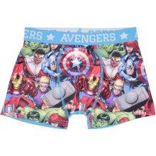 E plus M chlapecké boxerky Avengers