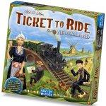 Days of Wonder Ticket to Ride: Nederlands