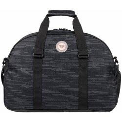 e9f14be4d Cestovní zavazadla Roxy Feel Happy Solid -/True Black 35 L