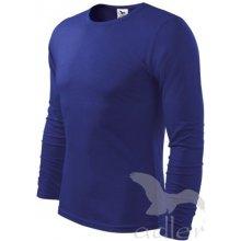 Adler Fit T Long Sleeve Blue