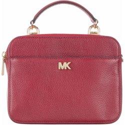 Michael Kors Mott Mini Cross body bag červená alternativy - Heureka.cz 5142027b584