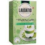 Laudatio mírný čajový nápoj Matcha Latte 10 ks