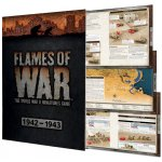 Battlefront Miniatures Flames Of War Rulebook 4th Edition