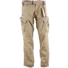 Geographical Norway kalhoty pánské Parapente Men 305 GN 2600 kapsáče c1ce820321