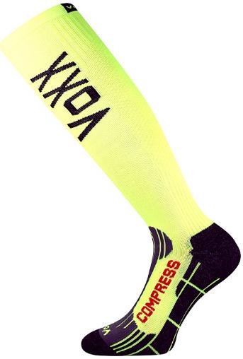 Filtrování nabídek VoXX FLEX kompresní podkolenky Neon žlutá - Heureka.cz 4293a90cd7