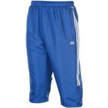 Lonsdale 2 Stripe Three Quarter Pants Mens Blue