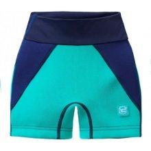 Inkontinenční dětské plavky SplashAbout Jammers modré