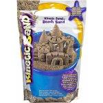 Kinetic Sand Spin Master hnědý písek 680 g