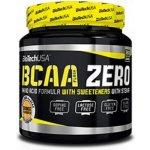 BioTech BCAA Flash ZERO 360g Příchuť: broskvový čaj