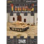 Gale Force Nine Tanks: German Tiger
