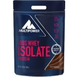 MULTIPOWER 100% WHEY ISOLATE PROTEIN 1590 g