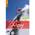 Alpy 1 průvodce