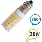 Tipa Žárovka LED E14 3,5W bílá teplá mini