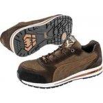 Bezpečnostní obuv S1P PUMA Safety Barani Low HRO SRC 643010 c5c12c6547