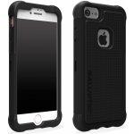 Pouzdro Ballistic Tough Jacket Case iPhone 8/7/6S/6 - černé
