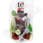EXPRESSATE S.L. Čaj Cuida Te ovocný Les.pl.s moruší a růží 10 x 3.5 g