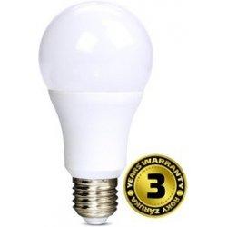 Solight LED žárovka klasický tvar 12W E27 3000K 270° 1010lm