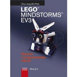 LEGO® MINDSTORMS® EV3 - Eun Jung - EJ Park