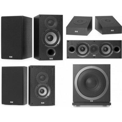 Elac Debut Dolby Atmos 5.1.2