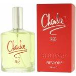 Revlon Charlie Red toaletní voda 100 ml